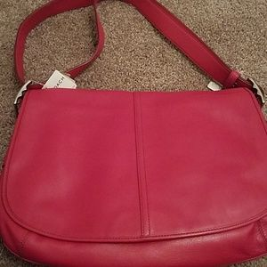 Coach Shoulder/Crossbody Handbag